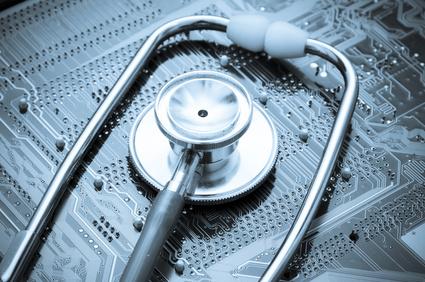 Elektronik in der Medizintechnik