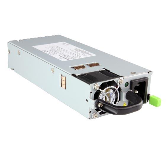 Für 19-Zoll-Anwendungen wie Server sowie Datenübertragungs- sowie Prüf- und Messsysteme eignet sich das Frontend-Netzteil »DS460S-3« von Emerson Network Power
