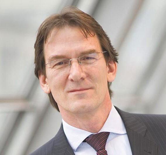 Uli Huener, Yello: »Es müssen regulatorische Rahmenbedingungen geschaffen werden, damit der Wettbewerb angekurbelt wird.«