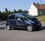 Peugeot i0n gewinnt Umweltpreis ÖkoGlobe
