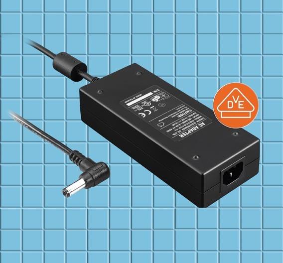 Neun verschiedene Modelle mit Ausgangsspannungen zwischen 12 V und 48 V stehen zur Verfügung.