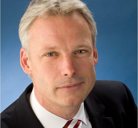 Dr. Andreas Gruchow, Deutsche Messe AG: »Wir sind sicher, dass unsere Industrieautomatisierungs- Messe ein gutes Synergiepotenzial zur Werkzeugmaschinenmesse IMTS bietet.«
