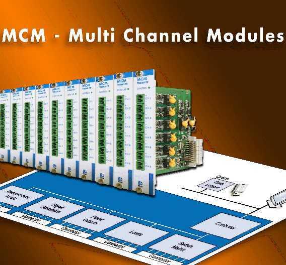 Messsystem für Batterie- und Brennstoffzellenstacks