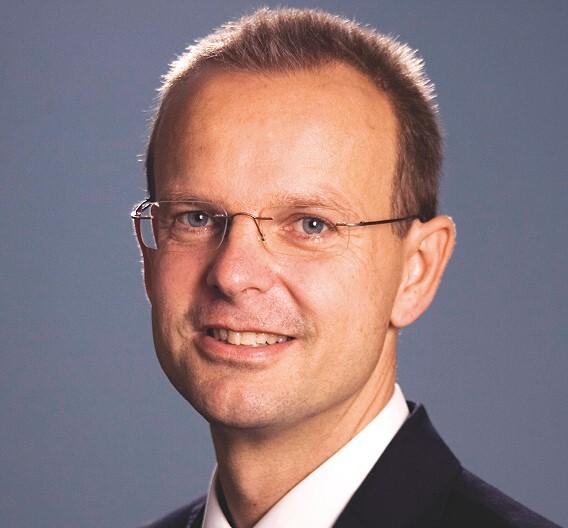 Knut Hansen, Arrow Technology Solutions: »Als globaler Anbieter profitieren wir auch von anderen Geschäftseinheiten im Konzernverbund, die wegen Spezialisierungen einen hohen Bedarf an langfristig verfügbaren Bauteilen haben.«