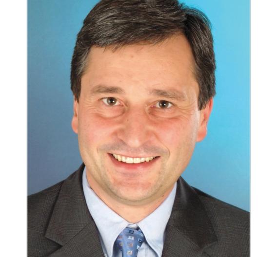 "Reinhard Keil ist ""Director of MCU Tools"" bei ARM."