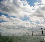 Vattenfall eröffnet größten Offshore-Windpark der Welt