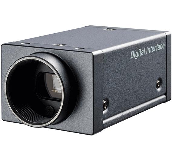 MaxxVision bietet die GigE-Vision-kompatible Kamera »XCG-SX99E« von Sony an.