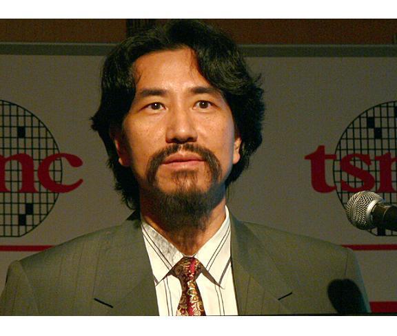 Fu-Chieh Hsu galt das Design-Guru bei TSMC.