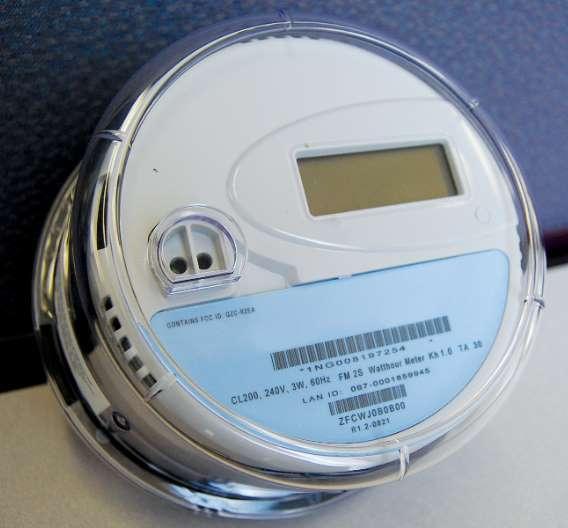 Smart Meter zählen zu den Anwendungen, die Future Electronics und ADD im Fokus haben.
