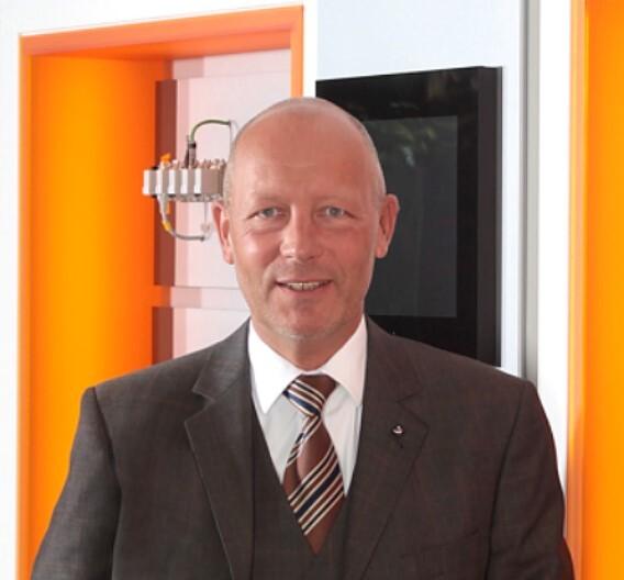Dr. Joachim Belz, Weidmüller: »Wir beabsichtigen, die Wurzeln des Unternehmens in Detmold zu lassen und gut zu mehren.«