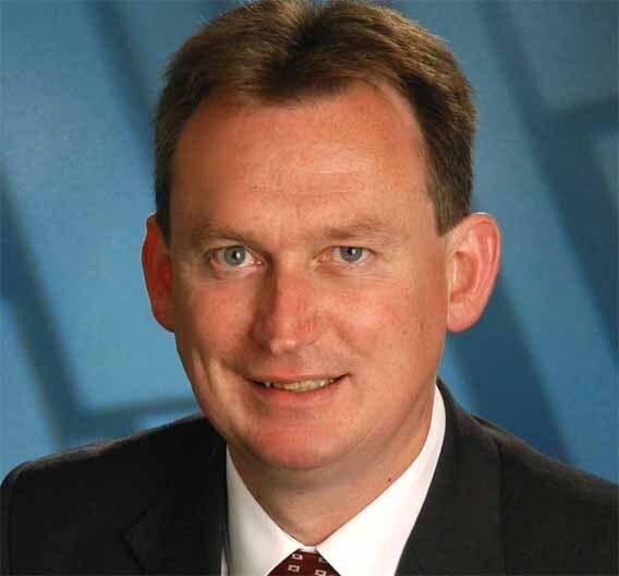 Siegmund Redl will als »General Manager Europe« bei der Altair Semiconductor Ltd. die Etablierung des Mobilfunk-Standards LTE voranbringen.