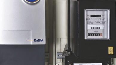 Mit Energiemessgeräten tut sich ein viel versprechender Markt für Display-Hersteller und -Distributoren auf.