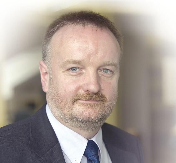 Dietmar Veith, International Senior Product Lead – SEPO, Farnell