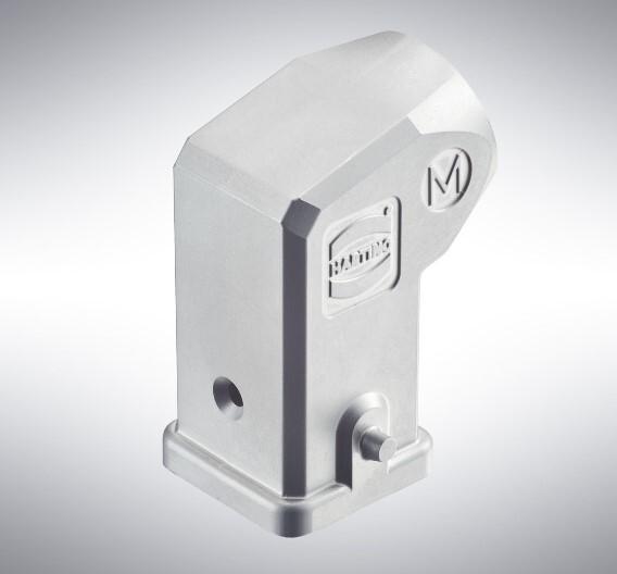 Han-INOX, die Harting-Steckverbinderserie aus rostfreiem Edelstahl, erhältlich bei setron