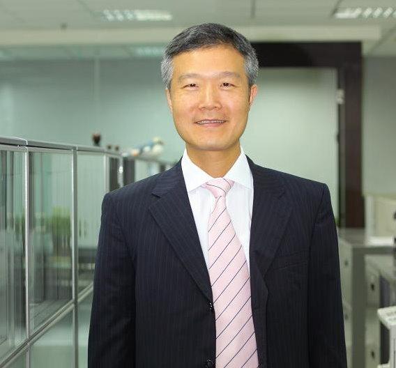 Daniel Yang ist neuer Präsident von Adlink Technology