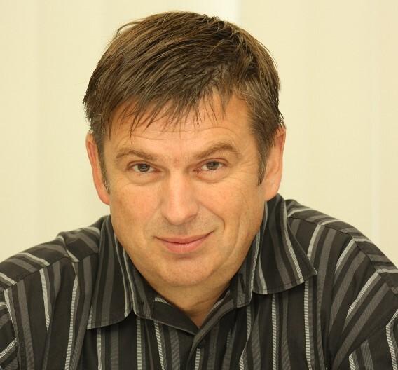 Jürg Siegenthaler, Technical Marketing Manager bei Avnet Memec