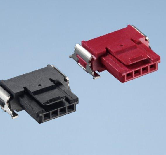 Kabelsteckverbindersystem MiniBridge