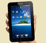 Samsungs Galaxy Tab unter der Lupe