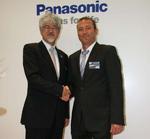 Rutronik und Panasonic erweitern Distributionsabkommen