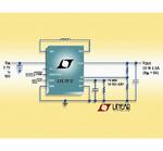 LTC: Synchron-DC/DC bis 95 Prozent Wirkungsgrad