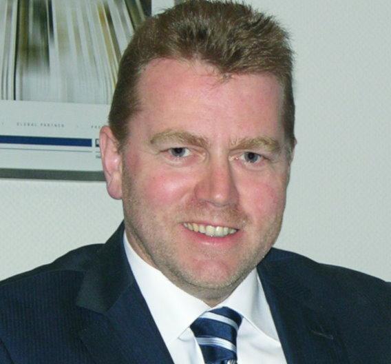 Udo Aull ist President der Kollmorgen Europe GmbH