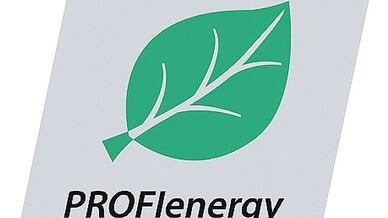 Das Logo des Profienergy-Profils