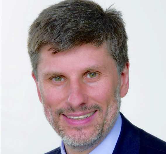Richard Distl, Gründer und Geschäftsführer von Instrument Systems, hat sein Unternehmen an die japanische Konica Minolta Optics verkauft.