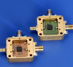 Schnelles Prototyping von Höchstfrequenz-Chips