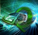 32-Bit-MCUs für Automotive