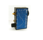 Empfänger zur Messung schneller Laserpulse