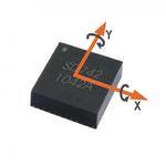 Drehratensensor SD742 von SensorDynamics