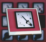Kompaktes 3,5-Zoll-Display