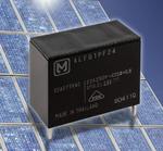 Panasonic: Spezialrelais für Solarwechselrichter