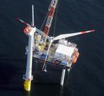 Trianel-Offshore Windpark: Baubeginn Sommer 2011
