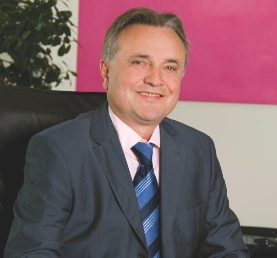 Slobodan Puljarevic, EBV: »Was uns stört, sind Preis-erhöhungen auf bestehenden Auftragsbestand. EBV versucht immer, keine Preiserhöhungen an Kunden weiterzugeben.«