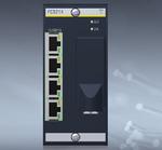 Bachmann: Medienkonverter und Gigabit-Ethernet-Switch in einem