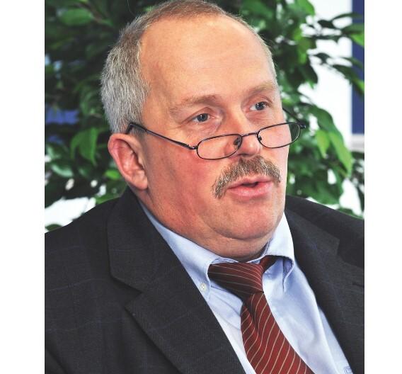 Ulf Timmermann, Reichelt Elektronik: »Wir sind weiterhin selbständig und werden das mittelfristig auch bleiben. Deshalb werden wir die Marke 'Reichelt' und den Marktauftritt selbstverständlich weiterführen.«