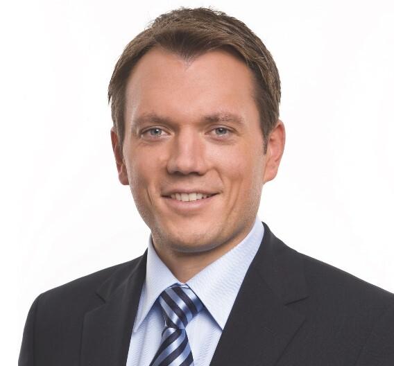 Christian Rocke, Messe München: »Auch 2011 werden wir die CEOs der Branche zum Spitzengespräch einladen.«