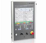 Sigmatek: »Control-Panel« mit taktilem Touchscreen