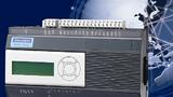 Modular aufgebaut ist die Steuerung BAS-3000 von Advantech.