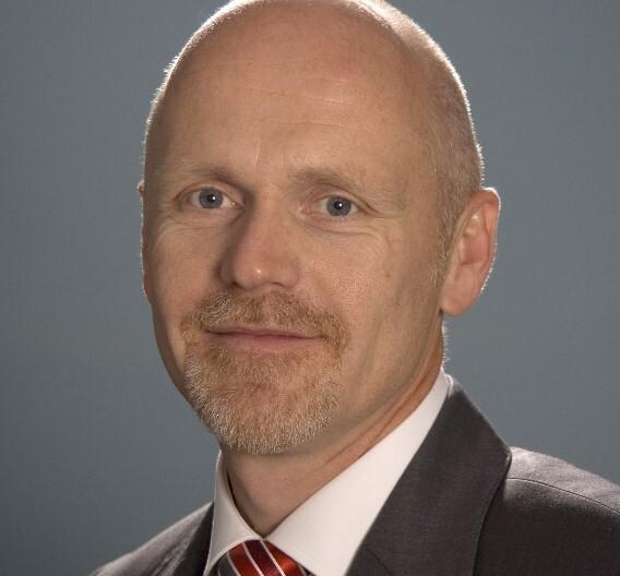 Thomas Braun, Arrow Central Europe