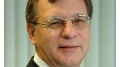 Dr. Peter Merkel, WiriTec: »Wir spüren, dass das Interesse für Energie-Management stark zunimmt.«