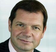 Carlo Wolf, Vice President und Geschäftsführer Cisco Deutschland.