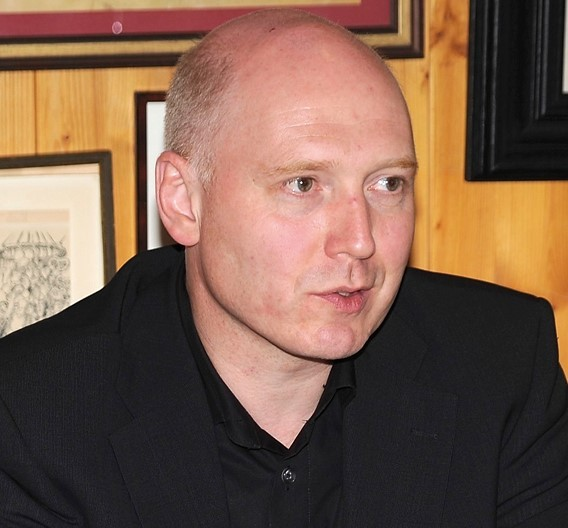 Michael Noffz, Silicon Software