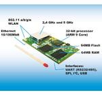 Wireless Device Server
