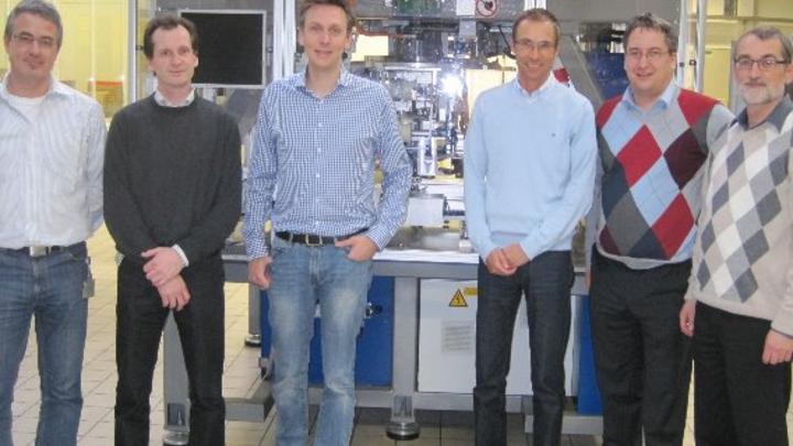 Enge Zusammenarbeit zwischen Schweizer Electronic und Jumatech