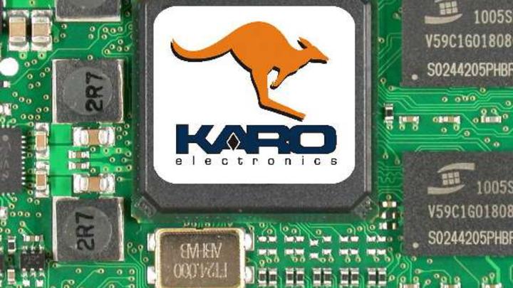 Mit Computer-on-Modules von Ka-Ro lassen sich TFT Ansteuerungen innerhalb kurzer Zeit realisieren.