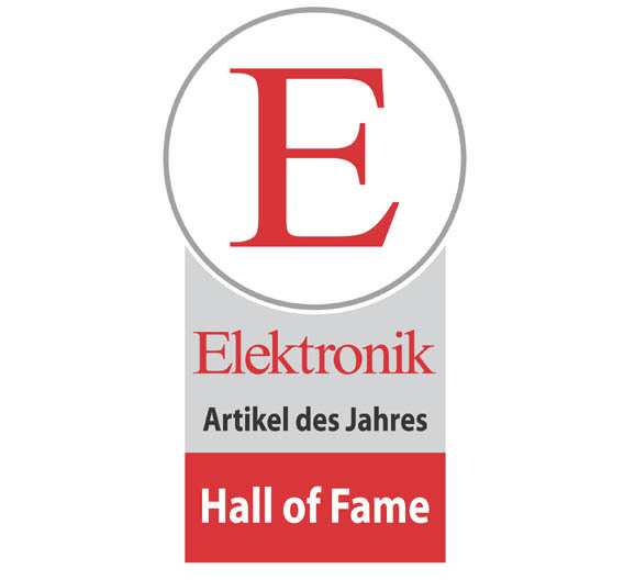 Artikel des Jahres Hall of Fame