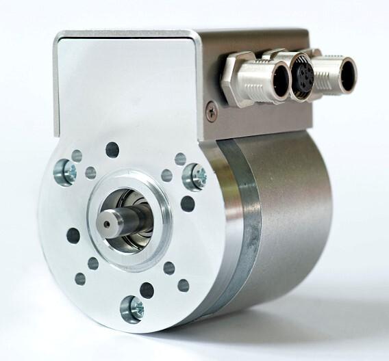 Mit integrierter CANopen-Schnittstelle sind die Motoren der Baureihe VDC-3-49.15 von ebm-papst jetzt zu haben.