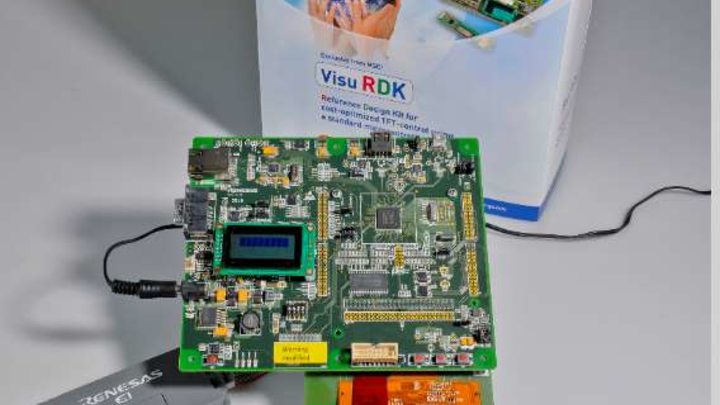 Referenz-Kits sind die Kür der Entwicklungsunterstützung durch den Distributor.